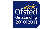 Ofsed outstanding 2010 / 2011
